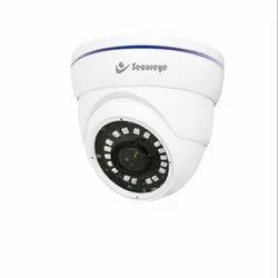 2 MP FULL HD IP Dome IR Camera