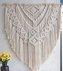 Dangling Nature Mat Wall Hangings