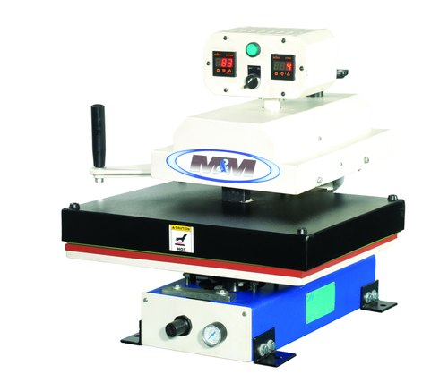 Sports Wear Heat Transfer Machine
