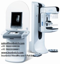 3D Mammography Machine