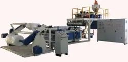In India Air Bubble Sheet Making Machine