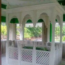 Marble Dargah