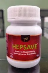 Liver Care Tablet ( HEPSAVE ) 400 mg