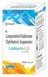Loteprednol Etabonate 0.2% Eye Drops (Lotepra-ls)