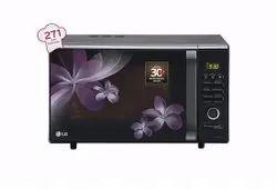 LG 28 Liters Convection Microwave Oven MC2886BPUM