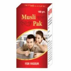 Musli Pak For Vigour