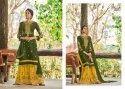 Shree Fab Shamma Viscose Silk With Embroidery Salwar Suit Catalog