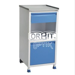 Orbit Bed Side Locker