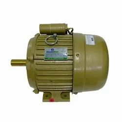 Bhumidhan 2HP Single Phase Electric Motor, IP Rating: IP55, Voltage: 240V