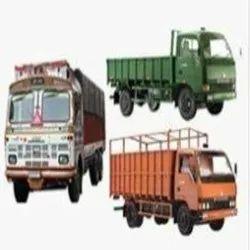 Full Truck Transport Service