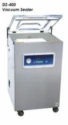 DZ 500 Single Chamber Vacuum Sealing Machine