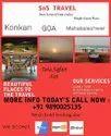 6 Goa Family Tour Services, Pune