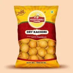 Dry Kachori, Packaging Size: 200 Grams