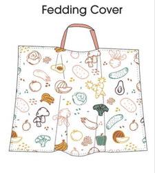 Baby Feeding Cover 20KEC0429