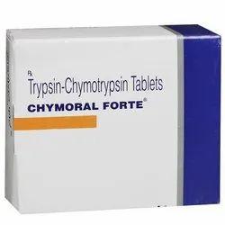 Chymoral Plus Tablet