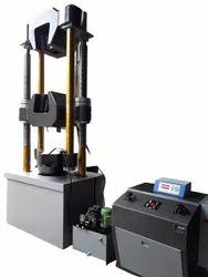 Automatic Computerised Servo Control Universal Testing Machine, Model Name/Number: UTE FLG