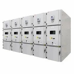 Ht & Lt Electrical Panel, Operating Voltage: 33 &11 Kv, Degree of Protection: IP155