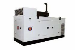 Cooper Power Generator Set