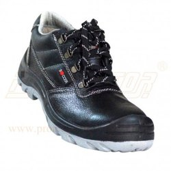 PU Sole Dual Density Safety Shoes Soccer Hillson