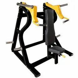 LA Fitness Hammer Series Shoulder Press Machine, For Gym