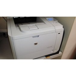 Monochrome HP P3015DN Laser Printer, For Office