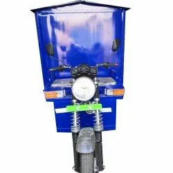 Food Battery Operated Loader