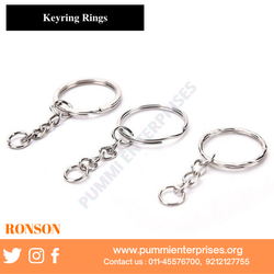 Small Keyring Chain