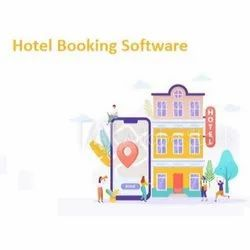 Online/Cloud-based Hotel Booking Management Software, Free Demo/Trial Available, Pan India