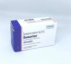 Zomacton 12iu Injection