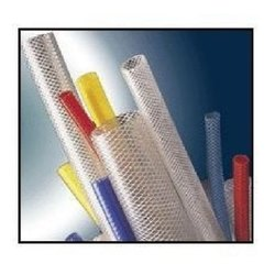 PVC Flexible Braided Hoses