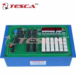 8086 Microprocessor Trainer