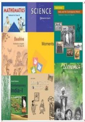 Hindi NCERT & SCHOOL Books