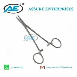 Mayo Hegar Needle Holder Forceps