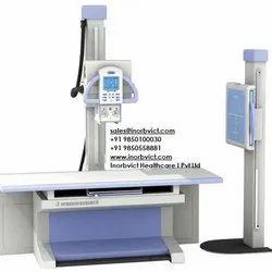 GE X-Ray Machines, Model Name: Ge Dx300
