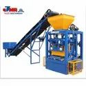 FULLY AOTUMACTIC FLY-ASH BRICK MAKING MACHINE