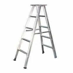 8 Ft Aluminium Step Ladder