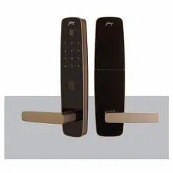 Godrej Main Door Spacetek Advanced Electronic Lock, Digital Keypad