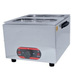 Chocolate Melter 3 Kg Double Container