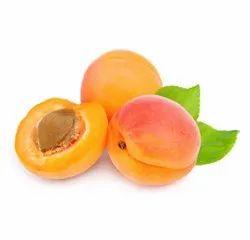 Apricot Kernel, Aluminum