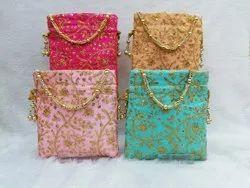 Batwa Potli Bags