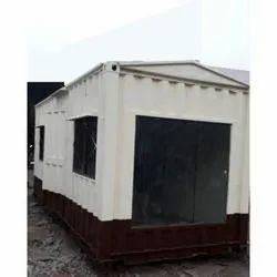 Eco Portable Cabins