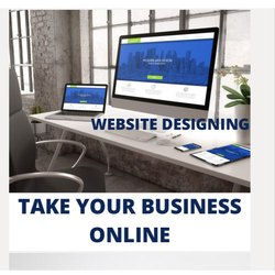 Responsive Corporate Website Designing Services, With 24*7 Support