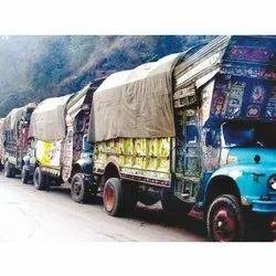 Chennai,Gujarat Goods Transport Service