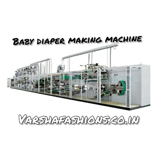DIAPER MACHINE