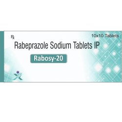 Rabeprazole Sodium Tablets IP