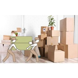 House Shifting Relocation Service, in Trucking Cube, Local
