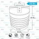 Apex Easyfit 3 Layer Water Tanks