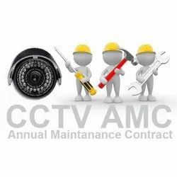 Digital CCTV AMC Service, Local