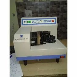 Infres Supertech In Desktop Bundle Note Counting Machine