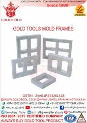 Jewelry Casting Die Mould Frame